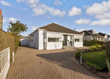 Thumbnail 3 bedroom detached bungalow for sale in 79 Eastwoodmains Road, Clarkston