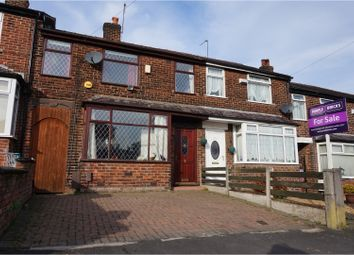 Thumbnail 3 bedroom semi-detached house for sale in Chudleigh Road, Manchester