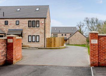 Thumbnail 5 bed property for sale in Darne Mews, Hulland Ward, Ashbourne, Derbyshire