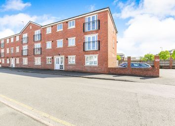 Thumbnail 2 bed flat to rent in Thomas Street, Widnes