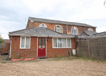 Thumbnail 2 bedroom semi-detached house for sale in Farnham, Bentley