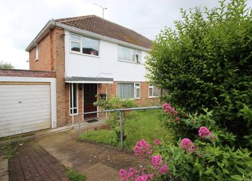 Thumbnail 3 bed semi-detached house to rent in Hobart Road, High Wycombe