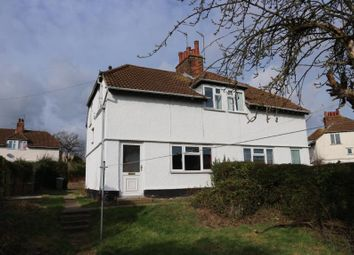 Thumbnail 3 bedroom semi-detached house for sale in 26 Primrose Crescent, Thorpe St Andrew, Norwich, Norfolk
