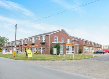 Thumbnail Mobile/park home for sale in Newport Road, Hemsby, Great Yarmouth