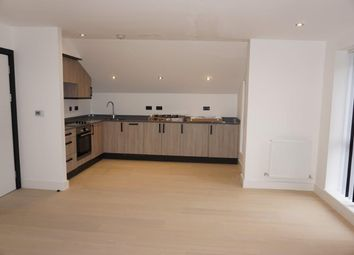 Thumbnail 1 bed flat to rent in Southwark Park Road, Bermondsey