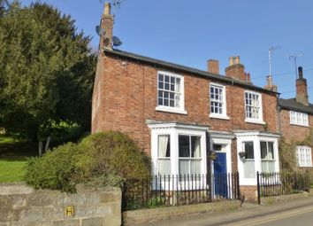 Thumbnail 4 bed cottage for sale in South View, Uppingham, Oakham