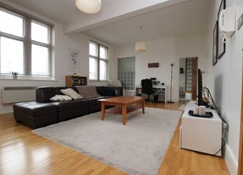 Thumbnail 1 bed flat to rent in Upper Parliament Street, Nottingham