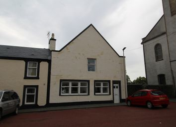 Thumbnail 1 bedroom flat for sale in Craignethan Apartments, Lesmahagow, Lanark