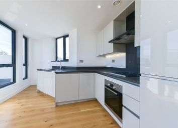Thumbnail 1 bed flat to rent in Alpha House, Dalston, London