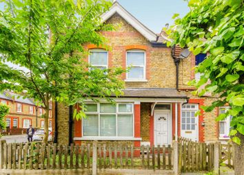 Thumbnail 4 bed end terrace house to rent in Lordship Lane, Tottenham