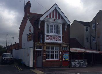 Thumbnail Pub/bar for sale in Kingsholm Road, Gloucester