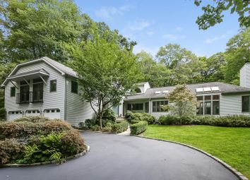 Thumbnail 4 bed property for sale in 49 Creemer Road Armonk, Armonk, New York, 10504, United States Of America