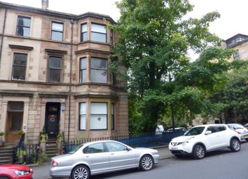 Thumbnail 2 bed flat to rent in Roxburgh Lane, Glasgow