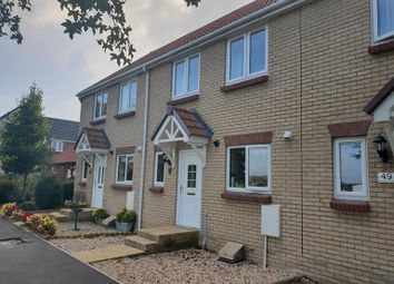 Thumbnail 2 bed terraced house for sale in Monarch Road, Crewkerne