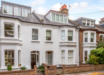 Thumbnail 3 bed maisonette for sale in Upham Park Road, London