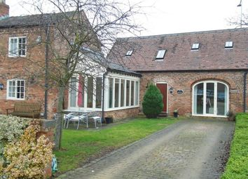Thumbnail 2 bedroom detached house to rent in Smithy Bank, Acton, Nantwich