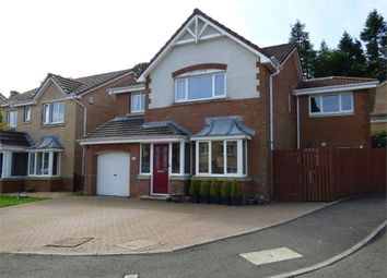 Thumbnail 5 bed detached house for sale in Fordell Gardens, Kirkcaldy, Fife