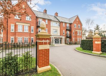 Thumbnail 2 bed flat for sale in Ardwick Court, 190 Sycamore Road, Farnborough