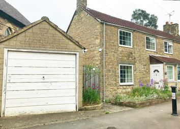 Thumbnail 3 bedroom cottage for sale in Church Path, Purton, Swindon