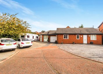 Thumbnail 3 bedroom bungalow for sale in Allchurch, Newcastle Upon Tyne