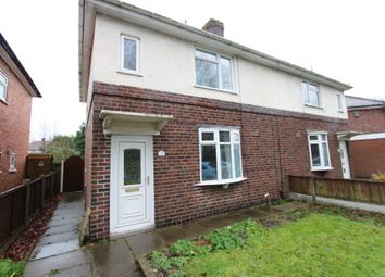 Thumbnail 3 bed semi-detached house for sale in Moor Street, Tamworth