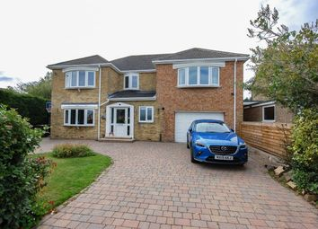 Thumbnail 6 bed detached house for sale in The Fairway, Saltburn-By-The-Sea