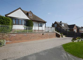 Thumbnail 2 bed detached house for sale in Eaton Ford, St Neots, Cambridgeshire
