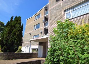 Thumbnail 1 bed flat to rent in Weston Court, Holton Road, Barry, South Glamorgan