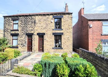 Thumbnail 3 bed semi-detached house for sale in Snydale Road, Cudworth, Barnsley