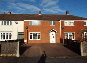 Thumbnail 3 bed property to rent in Bracebridge Road, Kingsbury, Tamworth