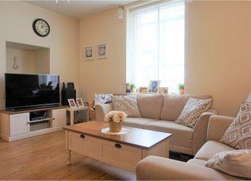 Thumbnail 2 bedroom flat for sale in High Street, Romford