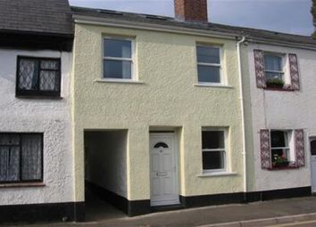 Thumbnail 3 bed property to rent in Village Cottage, Fore Street, Ide, Exeter