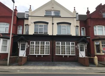 Thumbnail Block of flats to rent in Palatine Road, Blackpool