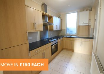 2 bed flat to rent in Fidlas Road, Heath, Cardiff CF14