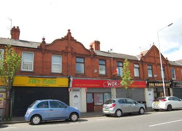 Thumbnail 2 bed flat to rent in Laird Street, Birkenhead