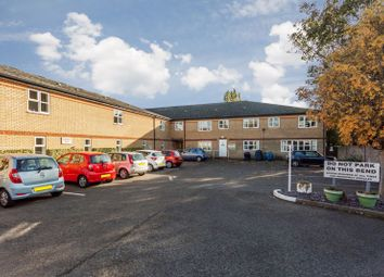 Thumbnail 1 bed flat for sale in Old Rectory Court, Southend-On-Sea
