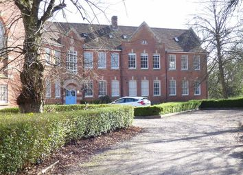 Thumbnail 2 bed flat for sale in The Old School, The Oval, Stafford