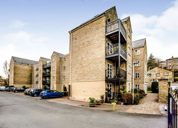 2 bed flat for sale in Chapel Lane, Sowerby Bridge HX6