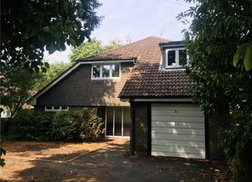 Thumbnail 4 bed detached house to rent in St Anthonys Road, Bournemouth