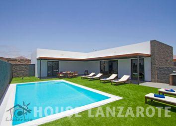 Thumbnail 4 bed villa for sale in Los Mojones, Puerto Del Carmen, Lanzarote, Canary Islands, Spain