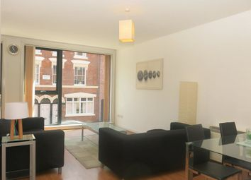 Thumbnail 1 bed flat to rent in Sapphire Heights, Tenby Street, Birmingham