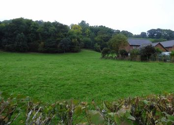 Thumbnail Land for sale in Trem Hirnant, Manafon, Welshpool