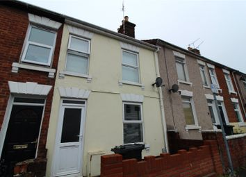 Thumbnail 3 bedroom terraced house to rent in Andover Street, Swindon