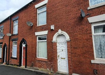 Thumbnail 2 bed terraced house for sale in Chadderton Way, Royton, Oldham