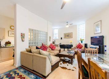 Thumbnail 2 bedroom flat for sale in Commercial Street, Spitalfields