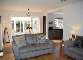 Thumbnail 3 bed semi-detached house for sale in Willow Close, Morpeth