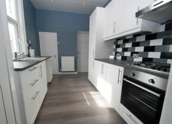 Thumbnail 3 bedroom flat for sale in Stanhope Road, South Shields