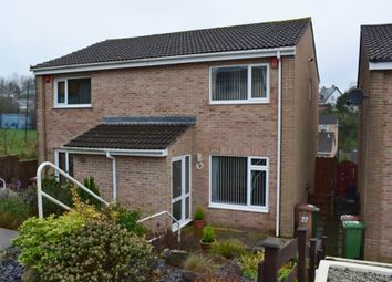 Thumbnail 2 bed semi-detached house for sale in Pearn Road, Hartley, Plymouth