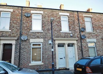 Thumbnail 2 bed flat to rent in Hopper Street, North Shields