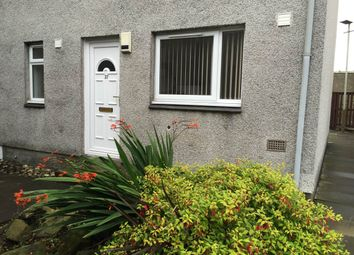 Thumbnail 1 bed flat to rent in Fettercairn Drive, Broughty Ferry, Dundee